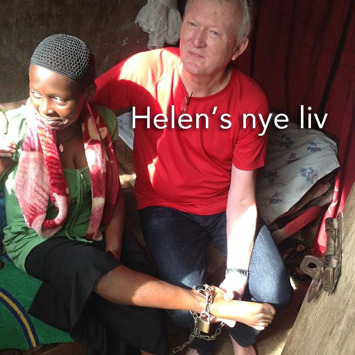 Helen's nye liv